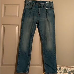 OLD NAVY SLIM JEANS